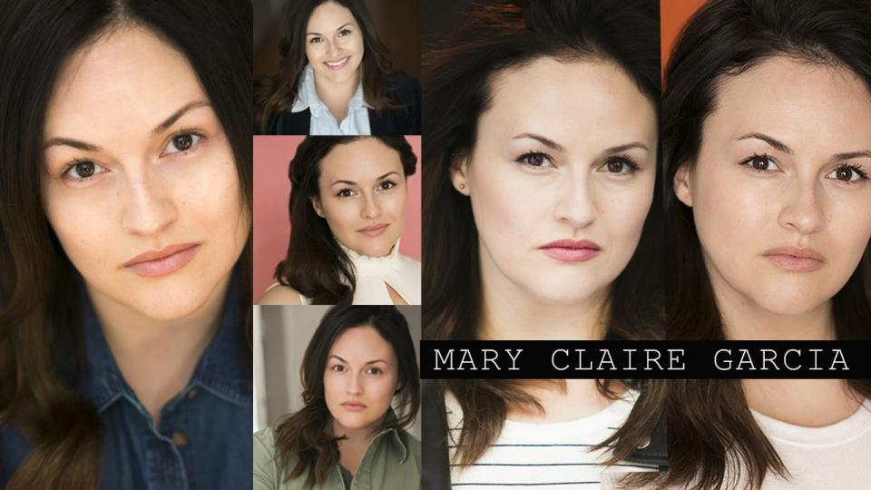 mary Claire Garcia headshot by sascha knopf photography Knopfoto